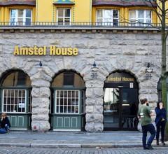 Amstel House Hostel Berlin 2