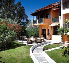 Ledra Samos Hotel 1