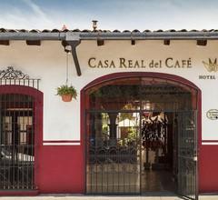 Hotel Casa Real del Café 1