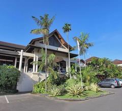 Lombok Raya Hotel 2