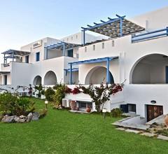 Liana Beach Hotel & Spa 2