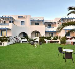 Liana Beach Hotel & Spa 1