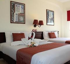 Hotel Residencial 2
