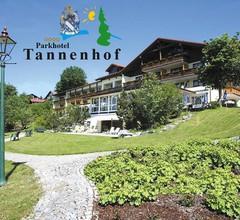 Parkhotel Tannenhof 1