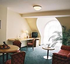 Hotel Berlin in Zossen 1