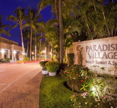 Paradise Village Beach Resort and Spa 1