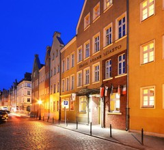 Hotel Wolne Miasto - Old Town Gdansk 1