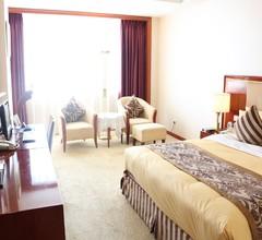 XinHai JinJiang Hotel Wangfujing 2