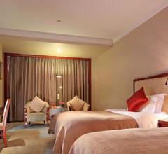 XinHai JinJiang Hotel Wangfujing 1