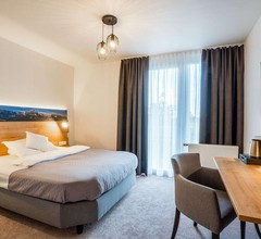Quality Hotel & Suites Muenchen Messe 2