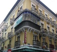 Explanada Hotel Alicante 1