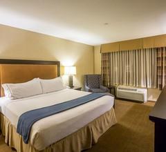 Holiday Inn Express & Suites RIVERPORT RICHMOND 2