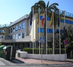 Hotel Rober Palas 1