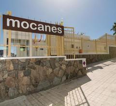 Apartamentos Los Mocanes 1