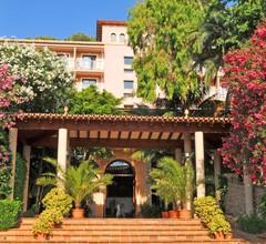 Hotel Na Taconera 2