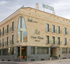 Hotel Puente Romano de Salamanca 1