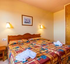 Apartamentos Cabo Baños 1