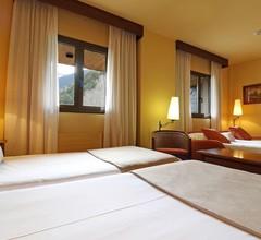 RV Hotels Tuca 1