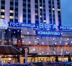 Vega Izmailovo Hotel 2