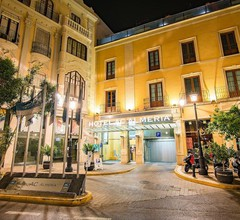 AC Hotel Almeria 1