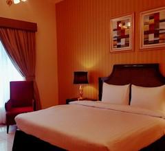 Al Manar Hotel Apartments 1