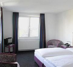 Hotel Wedina an der Alster 2