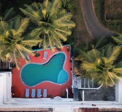 Treehouse Silken Sands Hotel 2