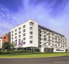 Mercure Hotel Frankfurt Eschborn Helfmann-Park 2