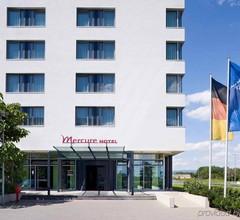 Mercure Hotel Frankfurt Eschborn Helfmann-Park 1