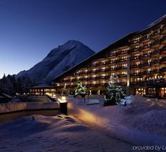 Interalpen-Hotel Tyrol GmbH 2