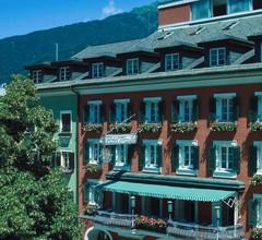 Vergeiner's Hotel Traube 2