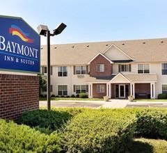 Baymont by Wyndham Wichita East 1