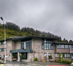 Best Western Kodiak Inn And Convention Center 1