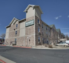 Savannah Suites Arvada 2