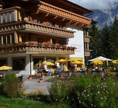 Zugspitze - Silence Sporthotel 2