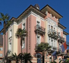 Hotel Alexandra 2