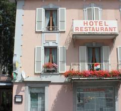 Hotel de la Dent-du-Midi 1
