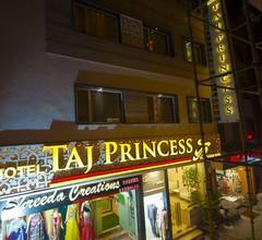 Taj Princess The Boutique Hotel 1
