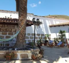 Casa Rural El Traspatio 1