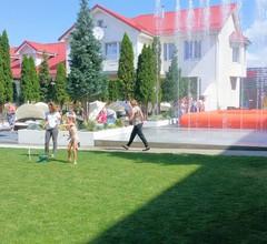 Hotel Spa Faltom Gdynia Rumia 2