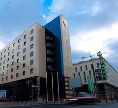 Hotel Gromada Warszawa Centrum 1