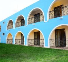 Hotel Hacienda Inn Aeropuerto 2