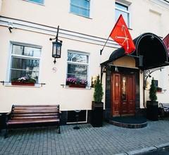 Hotel Admiralteyskaya 1