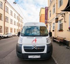 Hotel Admiralteyskaya 2