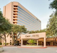 Omni Austin Hotel at Southpark 1