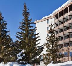Kongress Hotel Davos 2