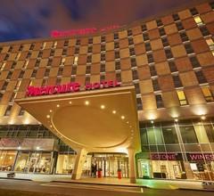 Hotel Mercure Poznan Centrum 1