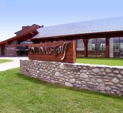 SM Hotel Fontanals Golf 1