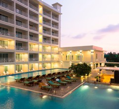 Chanalai Hillside Resort, Karon Beach 1