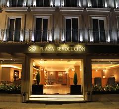 Hotel Plaza Revolución 1